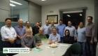 12.08 - Entrega de Certificados Acita / Reunião de Diretoria