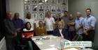26.08 - Entrega de Certificados Acita / Reunião de Diretoria