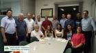 09.09 - Entrega de Certificados Acita / Reunião de Diretoria