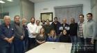 23.09 - Entrega de Certificados Acita / Reunião de Diretoria