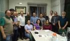 07.10 - Entrega de Certificados Acita / Reunião de Diretoria