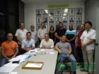 09.03 - Entrega de Certificados Acita / Reunião de Diretoria