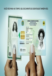 Brasil deve ter documento de identidade unificado a partir de julho; veja o que muda