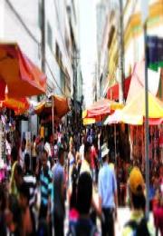 Boa Vista SCPC: Movimento do Comércio sobe 3,4% no acumulado em 12 meses