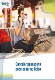 Educação Financeira – Cancelamento de passagens aéreas