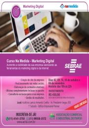 Na Medida - Marketing Digital