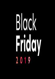 Dicas para preparar a compra na Black Friday